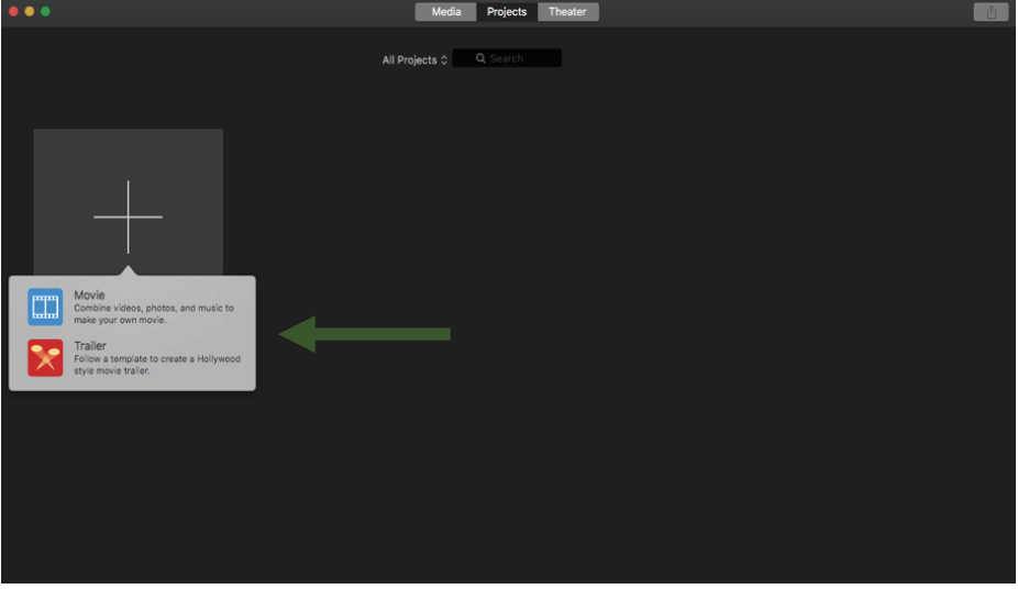 imovie tutorial adding images and videos to green screen footage